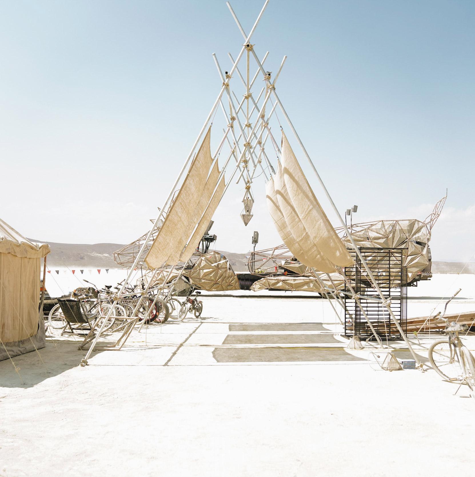 Maxa Camp